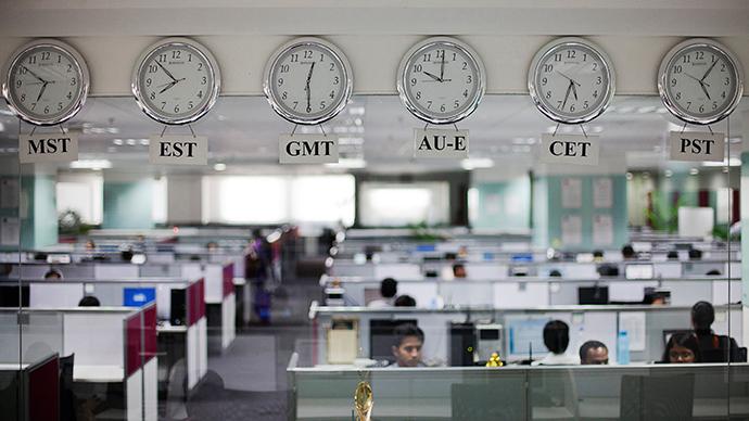 Reuters / Vivek Prakash