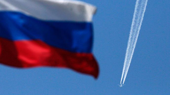 Reuters / Ilya Naymushin