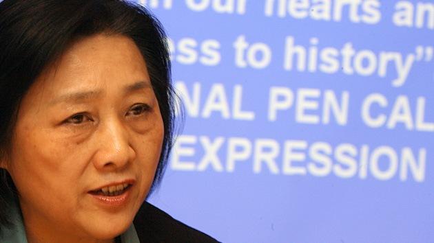 China: Detienen a una periodista veterana por filtrar secretos de Estado