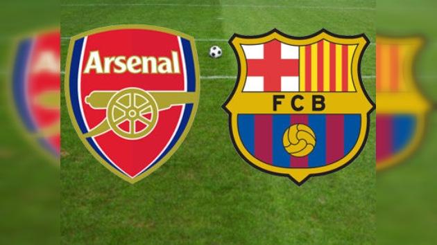 Wilshere pronostica un nuevo éxito del Arsenal ante el Barcelona