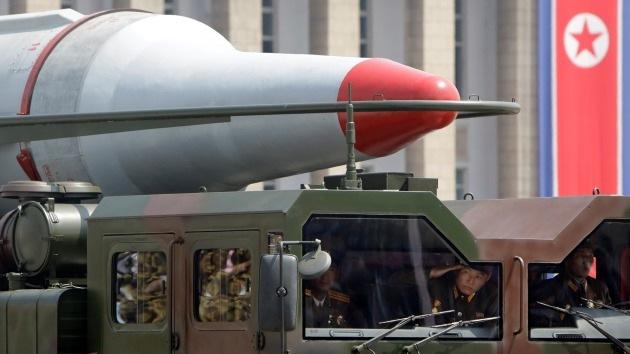 Seúl: Corea del Norte lanza siete misiles de corto alcance en un día