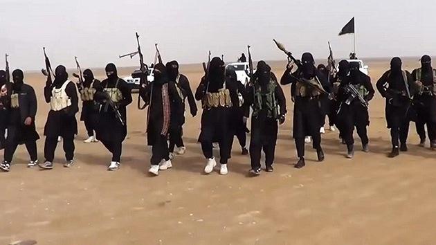 EI Estado Islámico y los talibanes, ¿condenados a entenderse?