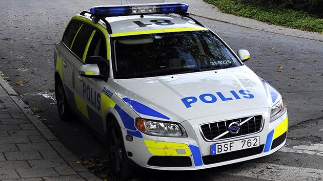 Si bebe, no conduzca... ni finja ser un asesino para que la policía le lleve gratis a casa