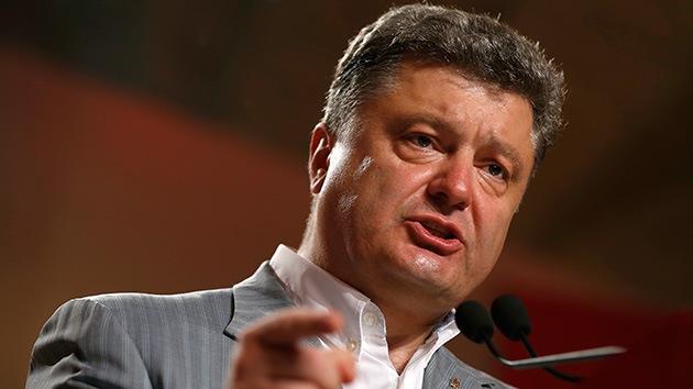 Los tres problemas imposibles de resolver para el nuevo presidente de Ucrania