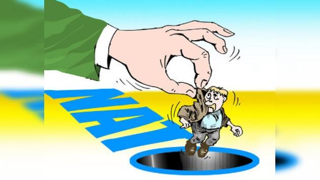 Ucrania podría incorporarse a las Fuerzas de Reacción de la OTAN