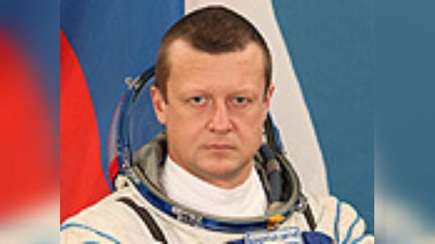 Blog del cosmonauta