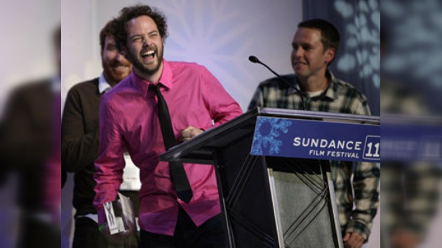 El festival de cine independiente Sundance anunció a los premiados