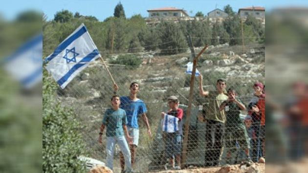 Israel establecerá nuevos asentamientos judíos en Jerusalén Este