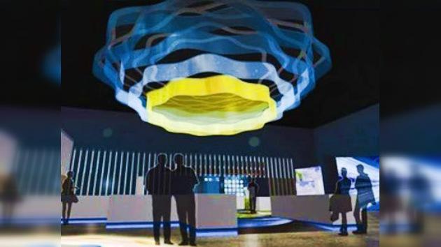 Expo 2010: Argentina estrena el pabellón más impresionante de su historia