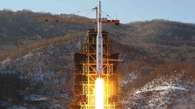 'Made in USA': Misiles norcoreanos son hechos con componentes de EE.UU. y Reino Unido