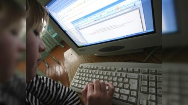 Rusia obtuvo permiso oficial para crear dominios web en alfabeto cirílico
