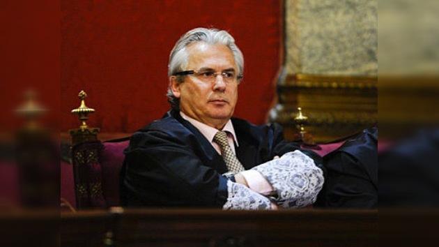Archivan la tercera causa abierta contra el superjuez Baltasar Garzón