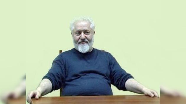 Rusia extraditará a España a un contable del mafioso georgiano Kalashov