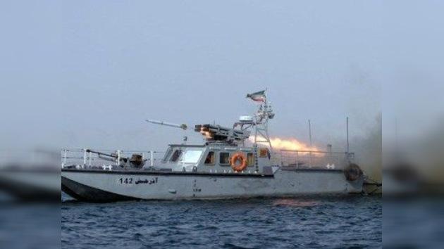 El Reino Unido amenaza a Irán con reforzar su presencia militar en el golfo Pérsico