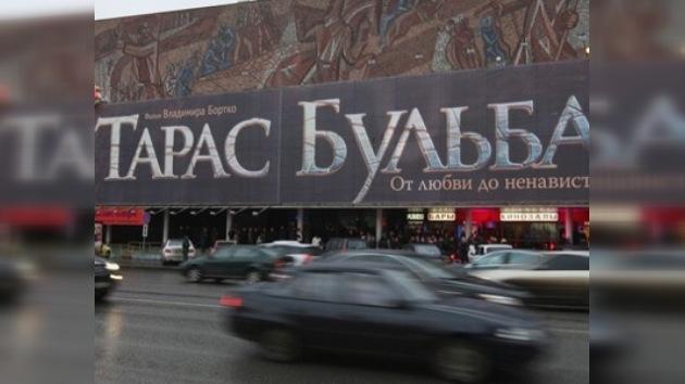 La taquilla de los cines rusos sumó unos 738 millones de dólares en 2009