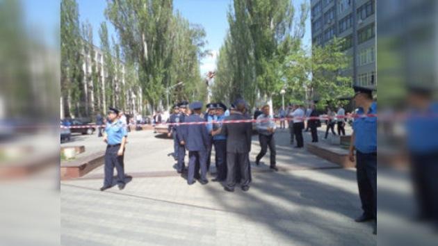 La ciudad ucraniana sacudida por atentados parece en 'estado de sitio', según testigos