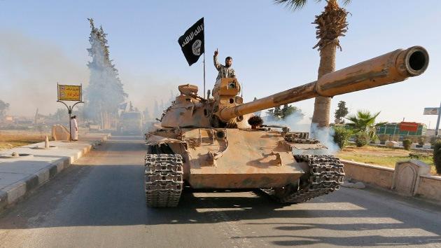 """El EIIL pide a los musulmanes que acudan a Irak para ayudar a """"crear el Estado Islámico"""""""