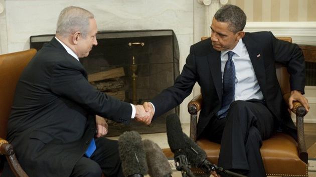 La CIA considera a Israel la principal amenaza de su contrainteligencia