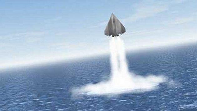 Drones en conserva: EE.UU. quiere almacenar material estratégico en el fondo del mar