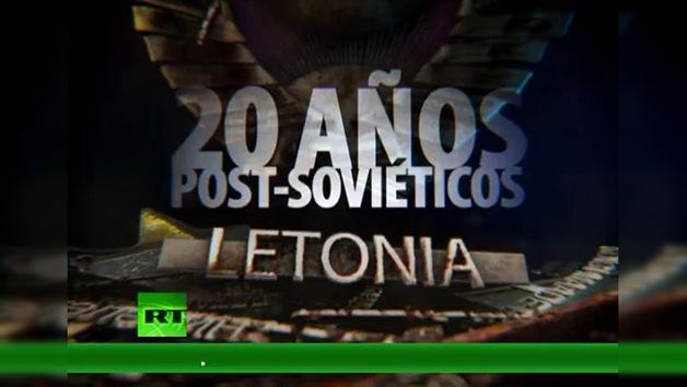 20 AÑOS POST-SOVIÉTICOS: LETONIA