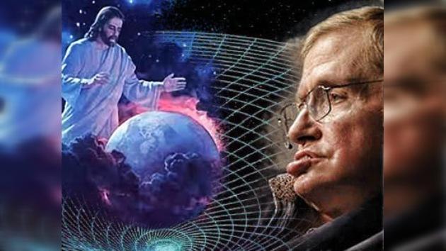 """El famoso científico Stephen Hawking: """"El Universo no fue creado por Dios"""""""