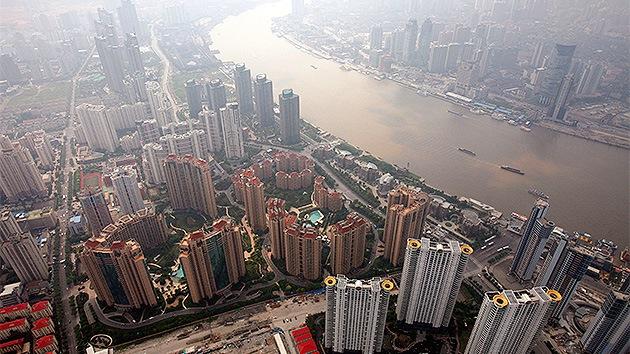 Grandes ciudades asiáticas podrían desaparecer el próximo siglo