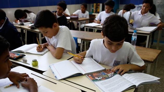 """OEI: """"La educación venezolana es de las mejores de América Latina"""""""