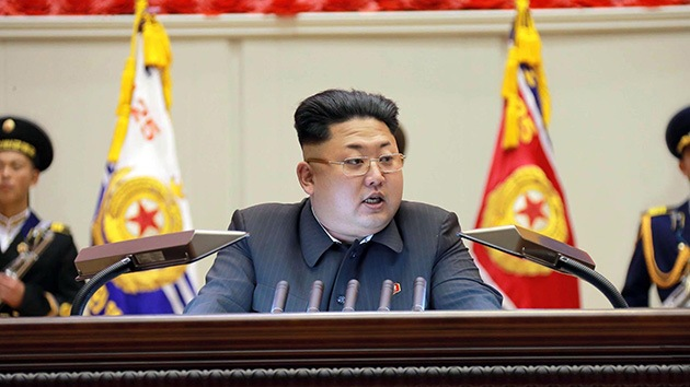 Corea del Norte amenaza con realizar una nueva prueba nuclear