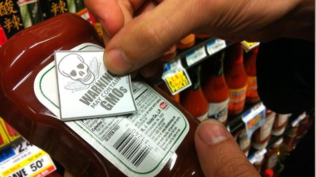 El estado de Washington vota en contra de etiquetar los productos genéticamente modificados
