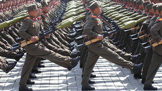 Corea del Norte abrirá fuego sin previo aviso contra buques surcoreanos en caso de provocaciones