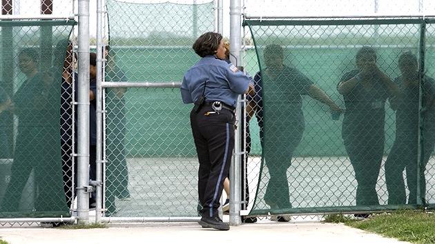 """EE.UU.: Un """"campo de violaciones"""" en una cárcel de Texas"""