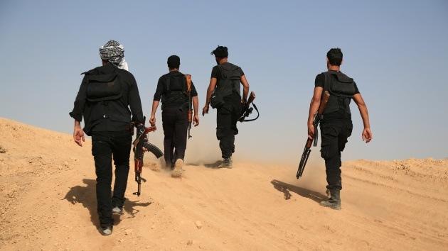 """Exrehén de rebeldes sirios: """"Orquestaron el ataque y esperan bombarderos de la OTAN"""""""