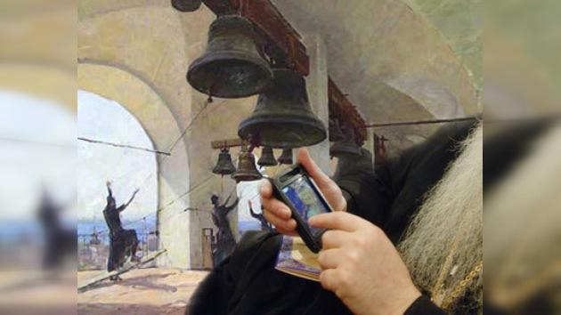 La tecnología punta entra en la iglesia