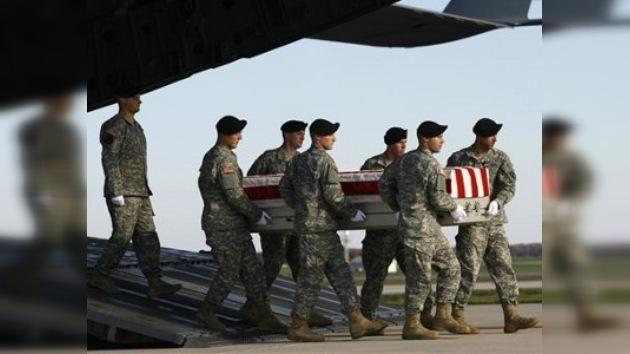 Los ocho estadounidenses muertos en Afganistán trabajaban para la CIA