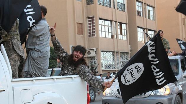"""Un mensaje del Estado Islámico a EE.UU.: """"Les ahogaremos a todos en sangre'"""