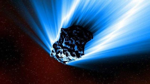 """NASA: """"Si un asteroide se aproxima a la Tierra en las próximas tres semanas, recen"""""""
