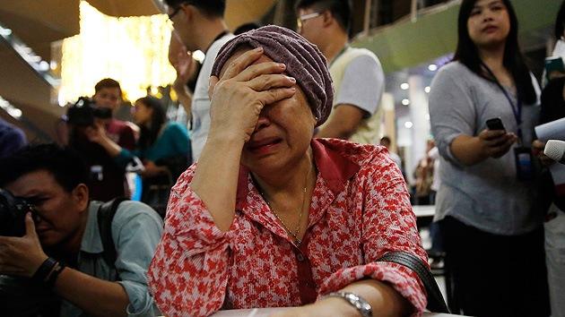 ¿Maldición o redención?: historias humanas de Malaysia Airlines