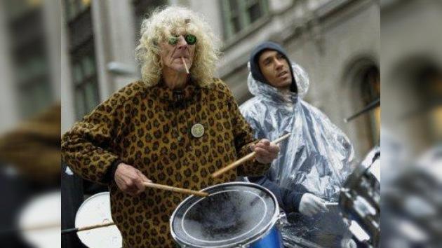 'Ocupa Wall Street', se convierte en atracción turística