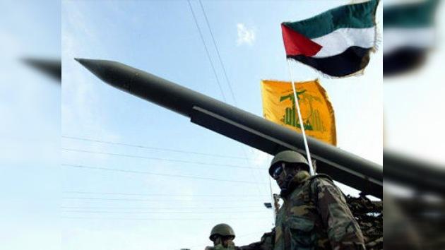 Pakistán anuncia a sus vecinos el lanzamiento de prueba de un misil balístico