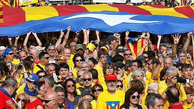 9-N, el referéndum catalán