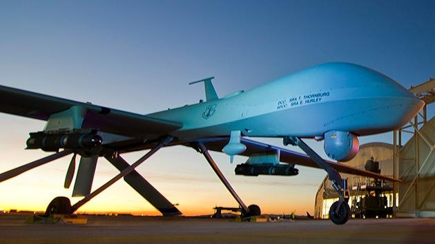 EE.UU. estudia cómo matar con drones a supuestos terroristas estadounidenses