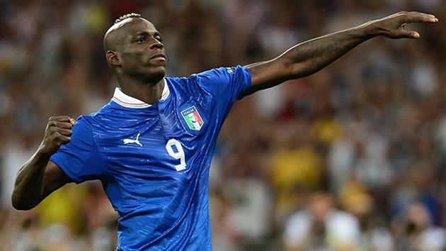 Italia se impone a Inglaterra en los penales y pasa a las semifinales de la Eurocopa