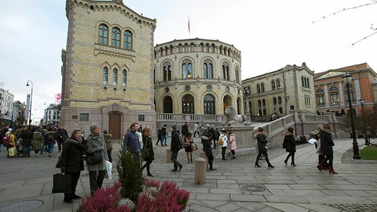 Hallan en Noruega equipos de espionaje, ¿podrían ser de agencias extranjeras?