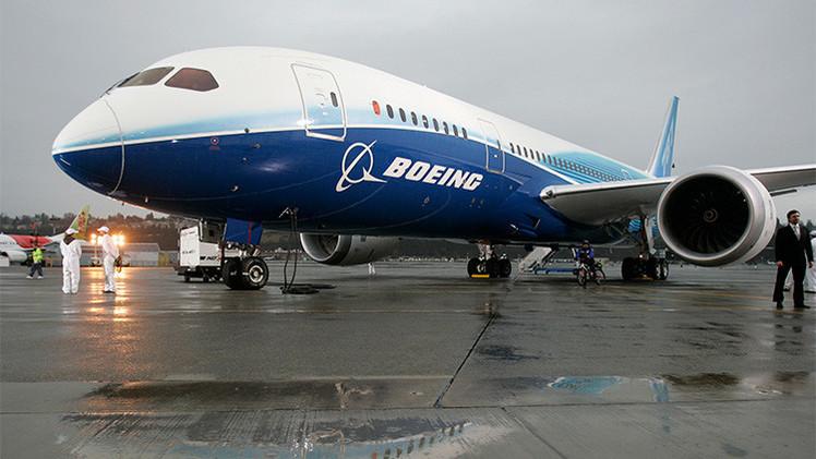 La Unión Europea investiga la posible violación de las reglas de la OMC por Boeing