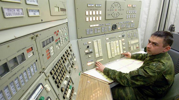 La Tropa de Misiles Estratégicos rusa tendrá en 2016 un 'asesino de sistemas antimisiles'