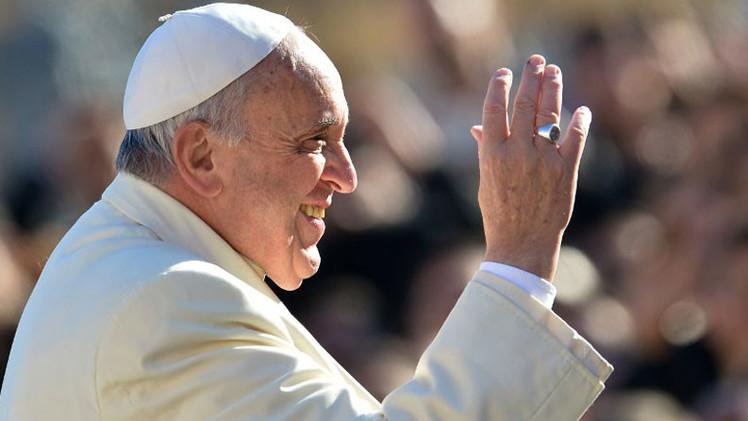 ¿Cómo el papa Francisco planea salvar al planeta?