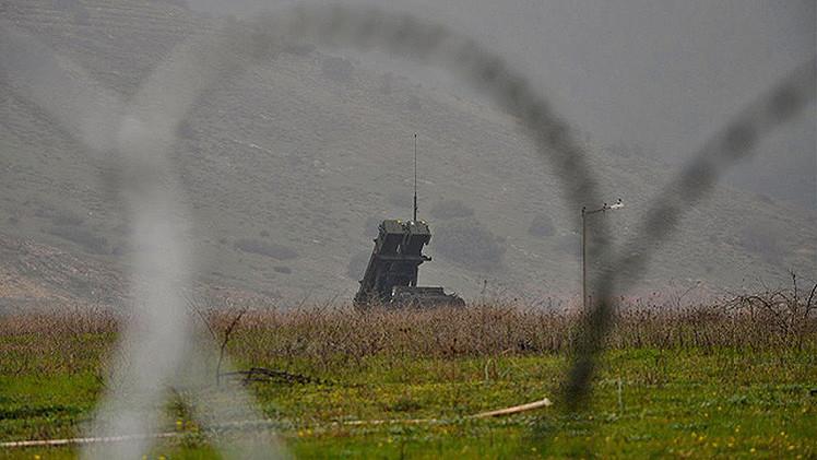 España inicia el despliegue de misiles Patriot en Turquía