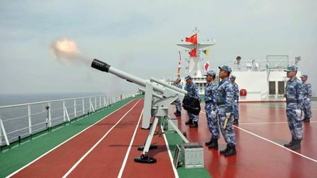 ¿Cuáles son las tres armas más letales de la Armada china?