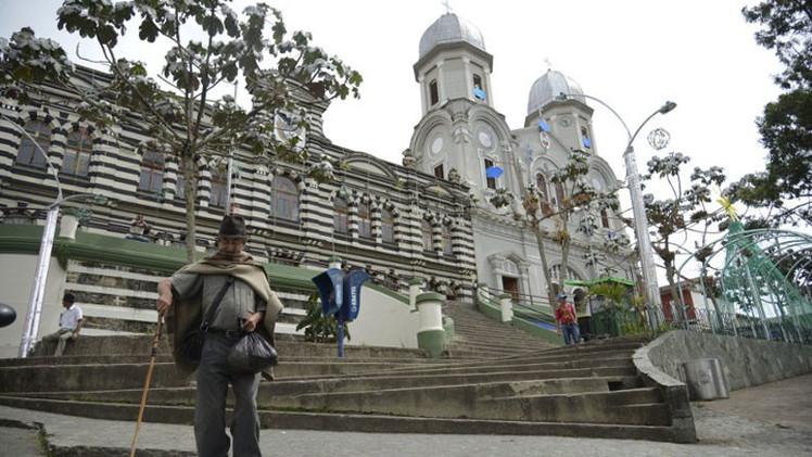 Una rara enfermedad provoca demencia en los habitantes de un pueblo de Colombia