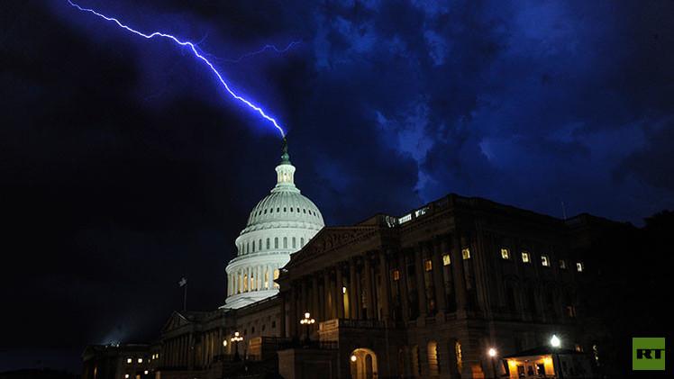 Cambio de época: Occidente ya no confía en EE.UU. como única superpotencia